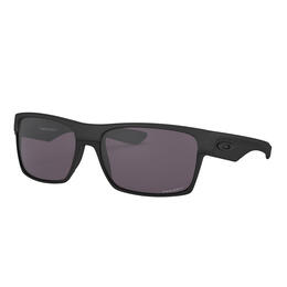 Oakley Men's Two Face Prizm Grey Sunglasses