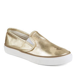 Sperry Women's Seaside Metallic Casual Shoes