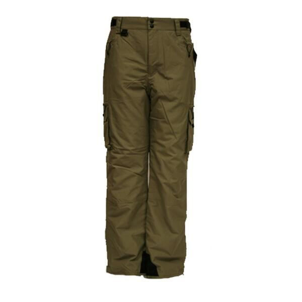 B360 Men's WTF Snowboarding Pants