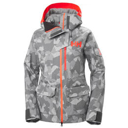 Helly Hansen Women's Powderqueen 2.0 Jacket