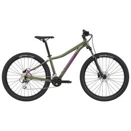 Cannondale Women's Trail 6 27.5/29 Mountain Bike '21