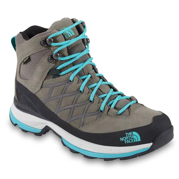 The North Face Women's Wreck Mid GTX® Hiking Boots