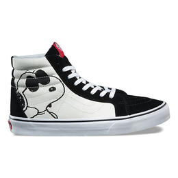Vans x Peanuts Men's SK8-Hi Reissue Shoes