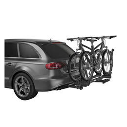 Trunk & Hitch Racks