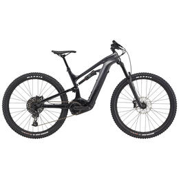 Cannondale Men's Moterra 3 Mountain Electric Bike '20