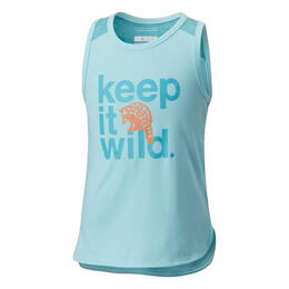 Columbia Girl's Outdoor Elements Tank Top
