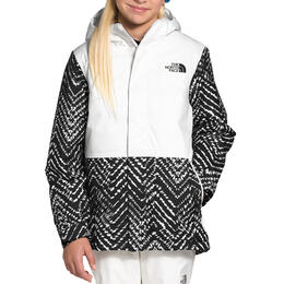 The North Face Girl's Freestyle Insulated Jacket