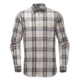 The North Face Men's Buttonwood Long Sleeve Shirt