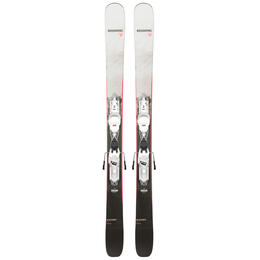 Rossignol Women's Blackops Skis With Dreamer XP/XPW 10GW Bindings '21