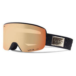 Giro Women's Ella Snow Goggles With Vivid Copper Lens