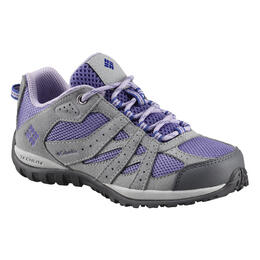 Columbia Girl's Redmond Youth Casual Shoes