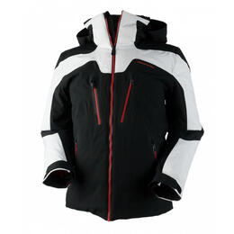 Obermeyer Men's Spartan Insulated Ski Jacket
