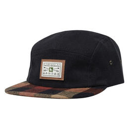 Hippy Tree Men's Stockton Hat