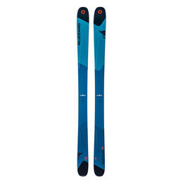 Blizzard Men's Rustler 10 Freeride Skis '19 - FLAT