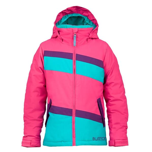 Burton Girl's Hart Insulated Jacket