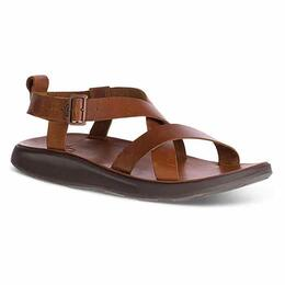 Chaco Men's Wayfarer Sandals Rust