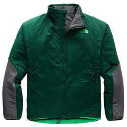 The North Face Men's Ventrix Jacket, Green