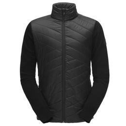 Spyder Men's Pursuit Merino Full Zip Jacket