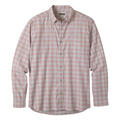 Mountain Khakis Men's Spalding Gingham Long