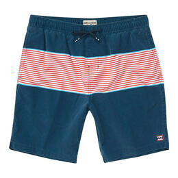 Billabong Men's Tribong Layback Boardshorts