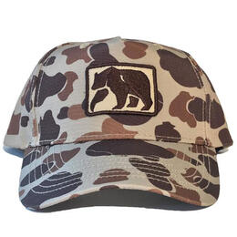 The Normal Brand Men's Camo Hat