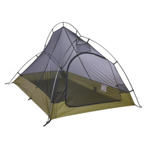 Big Agnes Seedhouse SL 2 Person Backpacking Tent