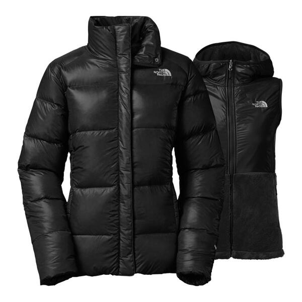 The North Face Women's Sumbu Triclimate Jacket