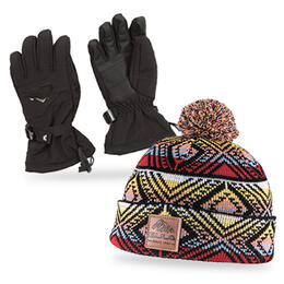 Gloves, Beanies & Accessories Up to 60% Off