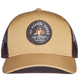 The Normal Brand Men's Hunt Club Trucker Hat