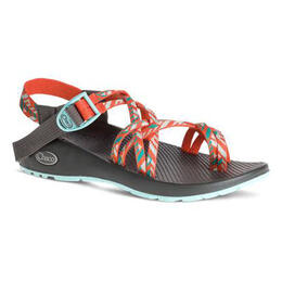 Chaco Women's ZX/2 Classic Casual Sandals Tunnel Tango