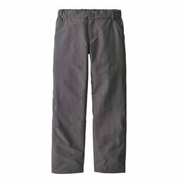 Patagonia Boy's Sunrise Trail Pants