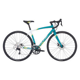 Raleigh Women's Revere 3 Endurance-Fitness Road Bike '16