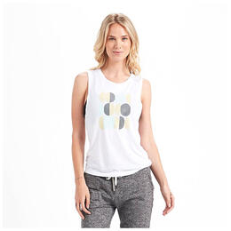Vuori Women's MOD Moon Muscle Tank Top