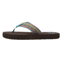 Teva Girl's Mush II Casual Sandals