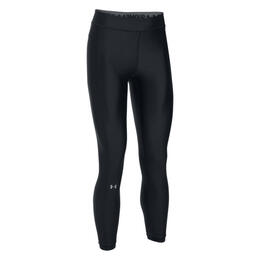 Under Armour Women's Heatgear Armour Ankle Crop Tights