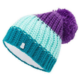 Spyder Women's Girl's Twisty Beanie