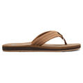 Quiksilver Men's Carver Suede Sandals