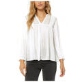 O'neill Women's Mara Woven Long Sleeve Top