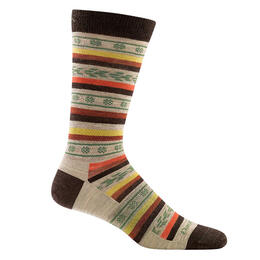 Darn Tough Vermont Men's Brogue Crew Socks