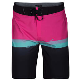 Hurley Men's Phantom Pure Glass 18 Boardshorts