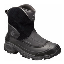 Columbia Men's Bugaboot II Slip On Apres Ski Boots
