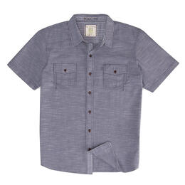 Aventura Men's Soren Short Sleeve Shirt