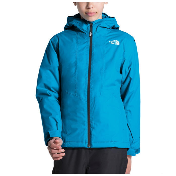 The North Face Girl's Clementine Triclimate