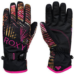 Roxy Women's Jetty Gloves Black