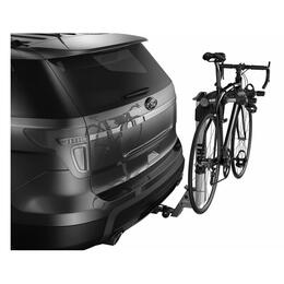 Thule Hitch and Trunk Racks