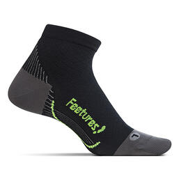 Feetures Pf Relief Sock Ul Quarter Running Socks