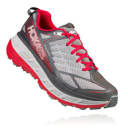 Hoka One One Men's Stinson ATR 4 Trail Running Shoes