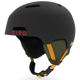 Giro Ledge MIPS Snow Helmet Black