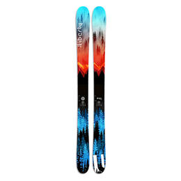 Liberty Skis Men's Origin 106 Freeride Skis '17 - FLAT