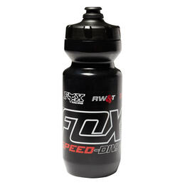 Fox Speed Div 22oz Water Bottle